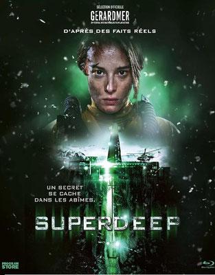 Superdeep (2020/de Arseny Syuhi)
