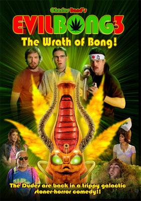 Evil Bong 3D - The Wrath Of Bong
