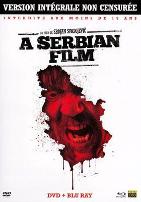 A Serbian Film (2009/de Srdjan Spasojevic)