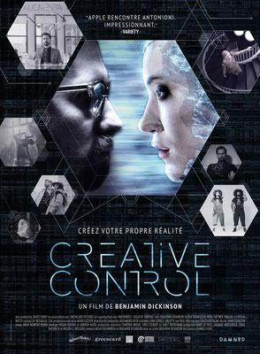 Creative Control (2015/de Benjamin Dickinson)