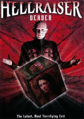 Hellraiser 7 - Deader