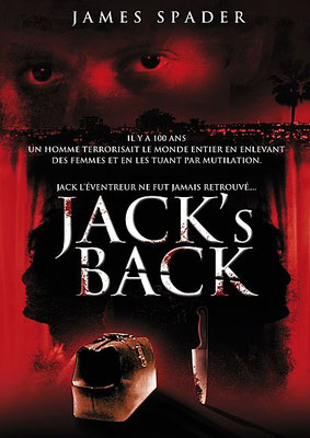 Jack's Back (1988/de Rowdy Herrington)