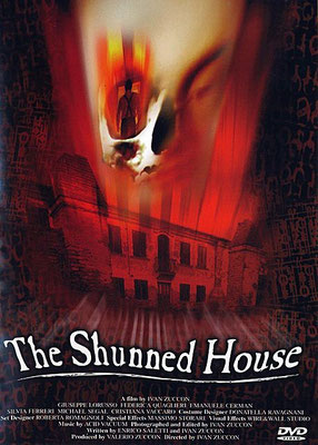 The Shunned House (2003/de Ivan Zuccon)