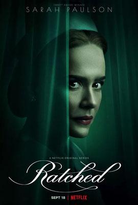Ratched - Saison 1