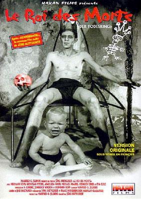 Le Roi des Morts (1990/de Jörg Buttgereit)