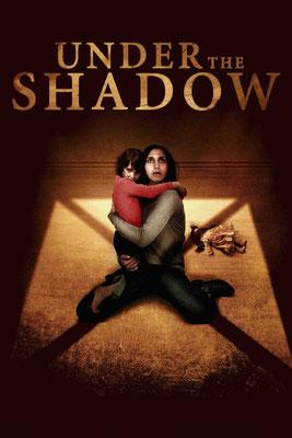 Under The Shadow (2016/de Babak Anvari)