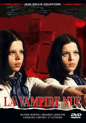 La Vampire Nue