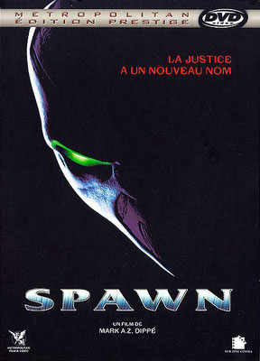 Spawn (1997/de Mark A.Z. Dippé)