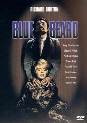 Barbe Bleue (1972/de Edward Dmytryk)