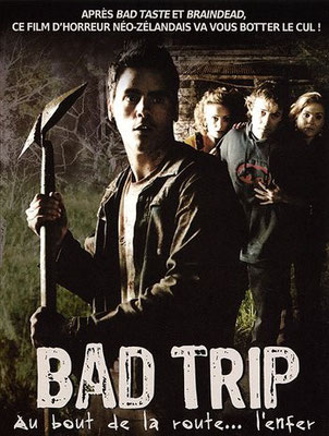 Bad Trip (2003/de Greg Page)