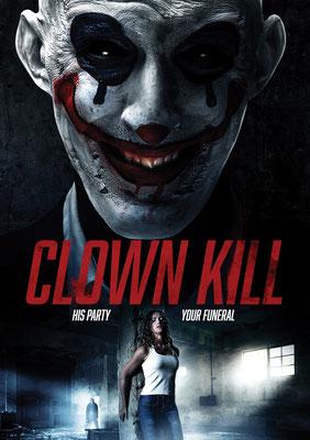 Clown Kill (2014/de Mark J. Howard)