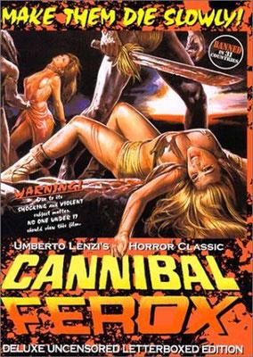 Cannibal Ferox (1982/de Umberto Lenzi)