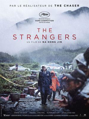 The Strangers (2016/de Na Hong-Jin)