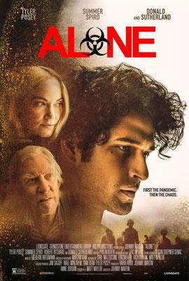 Alone (2020/de Johnny Martin)
