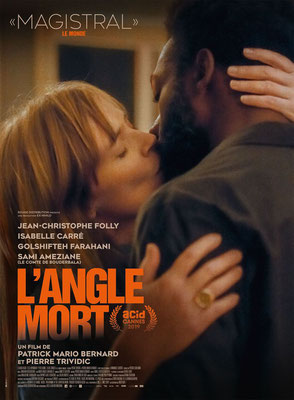 L'Angle De La Mort (2019/de Patrick-Mario Bernard & Pierre Trividic)