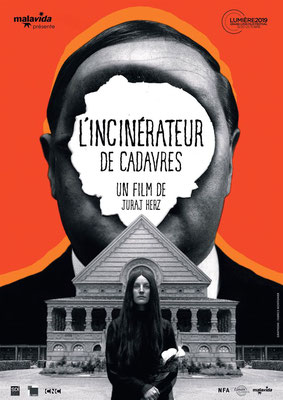 L'Incinérateur de Cadavres (1969/de Juraj Herz)