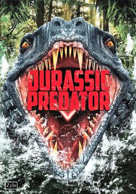 Jurassic Predator (2010/de Amir Valinia)