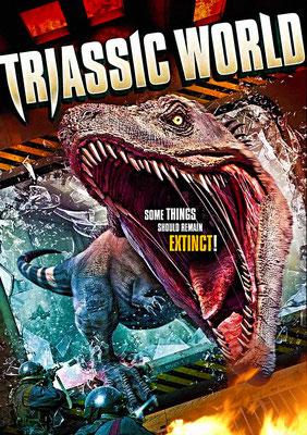 Triassic World (2018/de Dylan Vox)