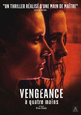 Vengeance à Quatre Mains (2017/de Oliver Kienle)