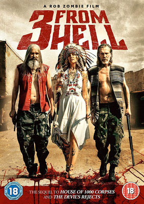 3 From Hell (2019/de Rob Zombie)