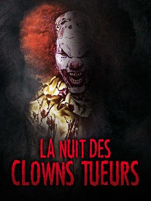 La Nuit Des Clowns Tueurs (2017/de Mitchell Altieri)