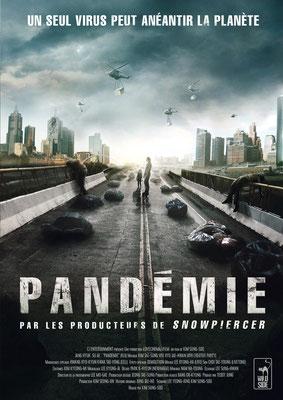 Pandémie (2013/de Kim Sung-Soo)