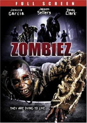 Zombiez (2005/de John Bacchus)
