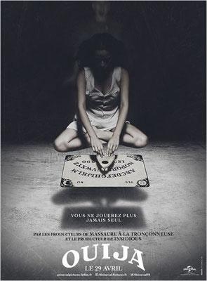 Ouija (2014/de Stiles White)
