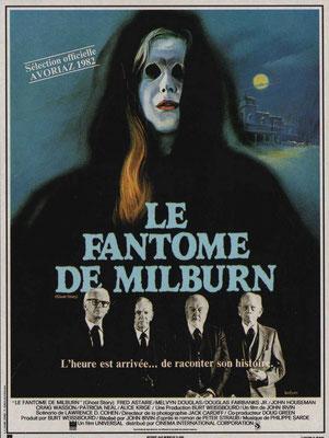 Le Fantôme De Milburn (1981/de John Irvin)