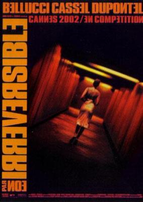 Irréversible (2002/de Gaspar Noé)