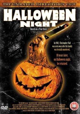 Halloween Night (2006/de Mark Atkins)
