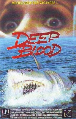 Deep Blood (1989/de Joe D'Amato)