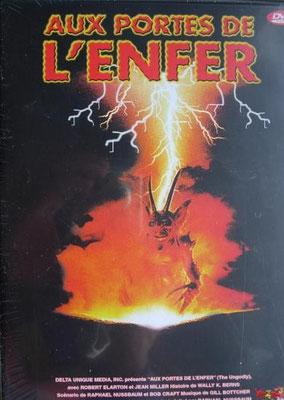 Aux Portes De L'Enfer (1988/de Raphael Mussbaum)