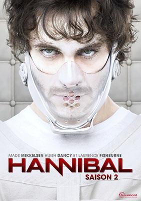 Hannibal - Saison 2