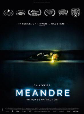 Méandre (2020/de Mathieu Turi)