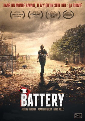 The Battery (2012/de Jeremy Gardner)