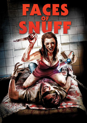 Faces Of Snuff (2020/de Michael Bilinski, Dan Brownlie...)