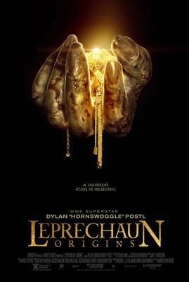 Leprechaun - Origins (2014/de Zach Lipovsky)