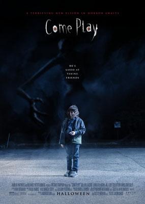 Come Play (2020/de Jacob Chase)