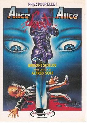 Alice Sweet Alice (1976/de Alfred Sole)