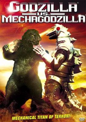 Godzilla Vs Mechagodzilla