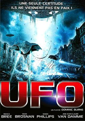UFO (2013/de Dominic Burns)