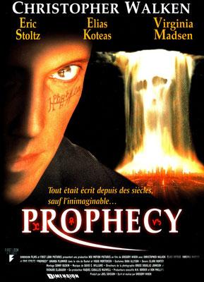 Prophecy (1995/de Gregory Widen)