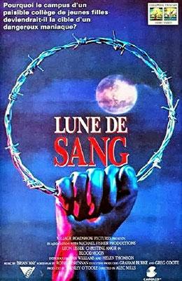 Lune de Sang (1990/de Alec Mills)