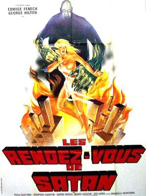 Les Rendez-Vous De Satan (1972/de Giuliano Carnimeo)