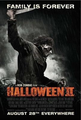 Halloween 2 (Remake)