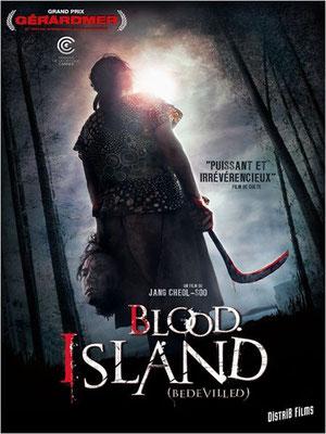 Blood Island - Bedevilled (2010/de Jang Cheol-Soo)