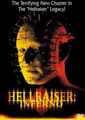 Hellraiser 5 - Inferno