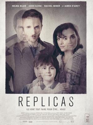Replicas (2012/de Jeremy Power Regimbal)