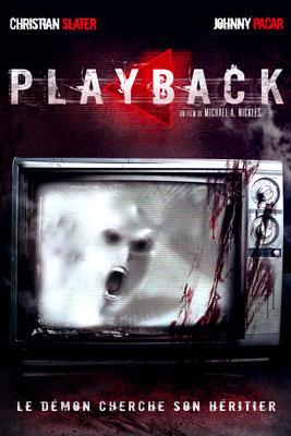 Playback (2012/de Michael A. Nickles)